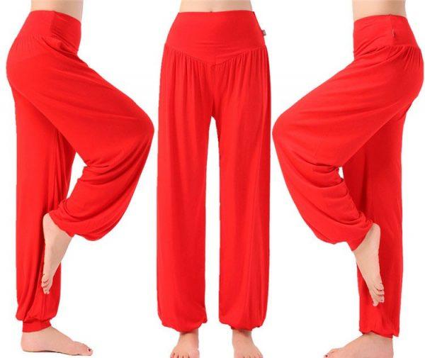 pantalon danza