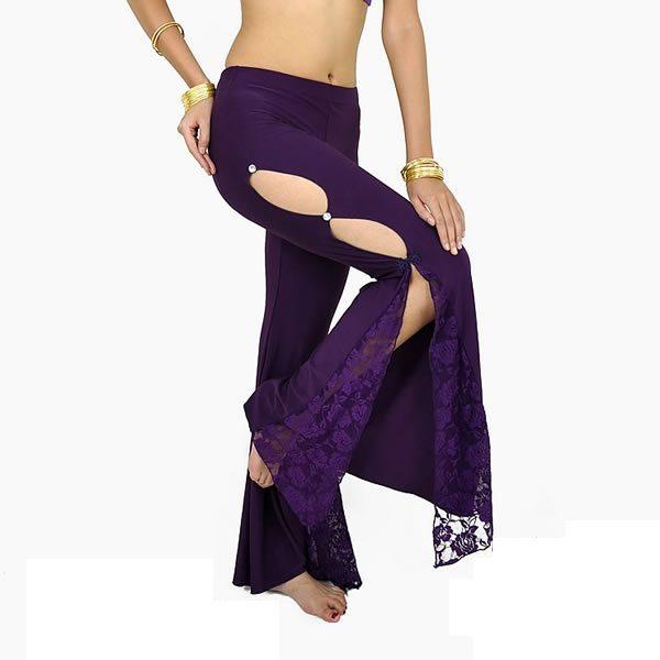 pantalon para danza