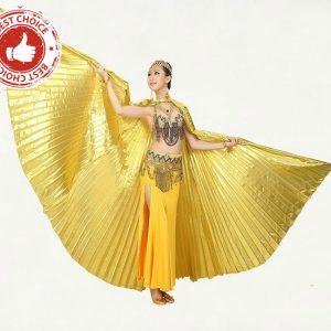 alas danza del vieintre