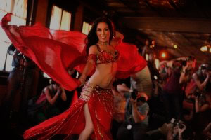 Ropa Danza del Vientre - Bailongas
