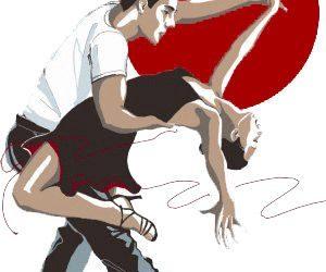 Bailar salsa