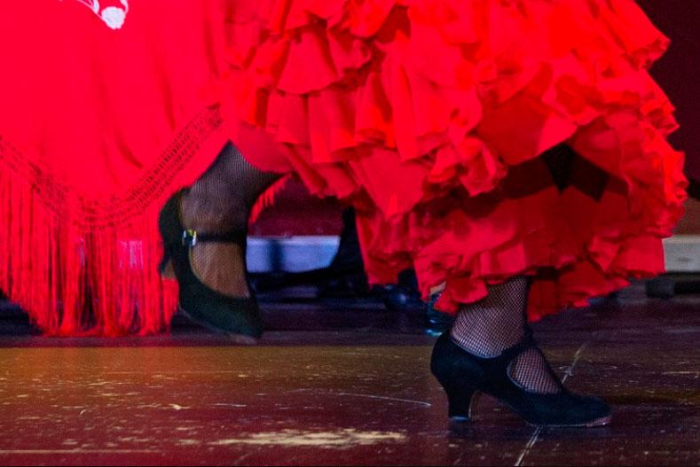 10 Consejos para comprar Zapatos de Baile